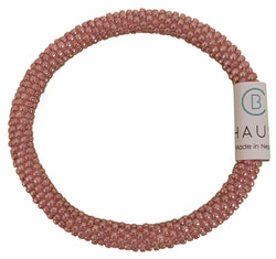 Petunia Roll - On Bracelet - Chausie