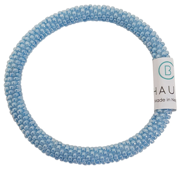 Bluebell Roll - On Bracelet - Chausie