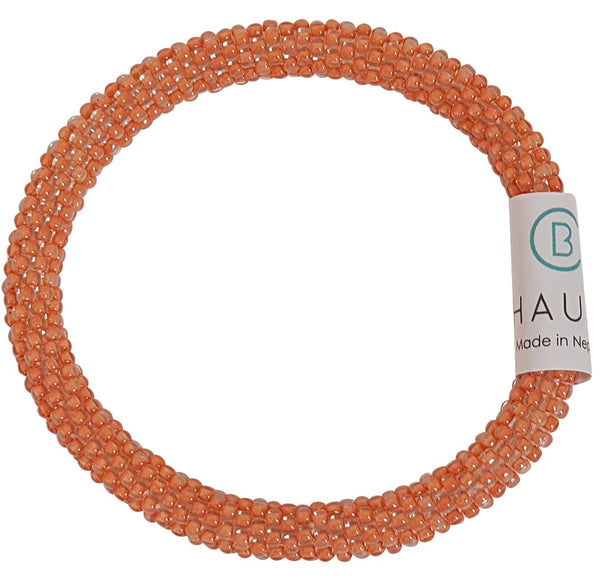 Salmon Roll - On Bracelet