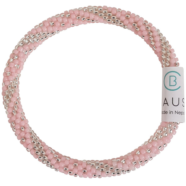 """Alecia"" Roll - On Bracelet - Chausie"