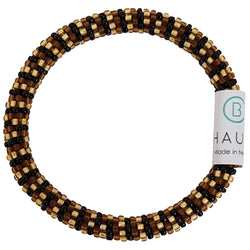 """Brooklyn"" Roll - On Bracelet - Chausie"