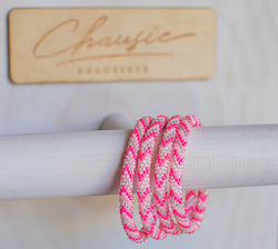 """Chilli"" Roll - On Bracelet - Chausie"