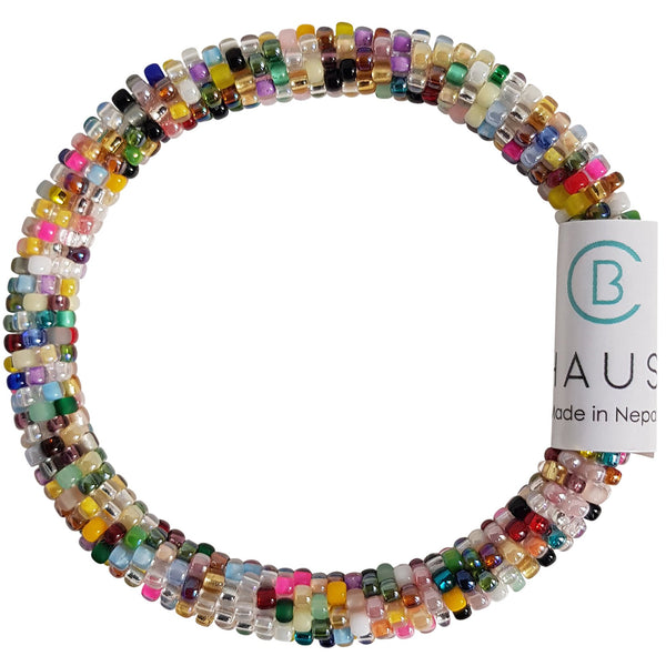 Confetti Kids Roll - On Bracelet - Chausie