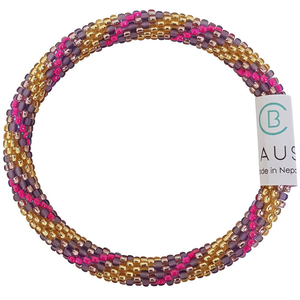 """Inu"" Roll - On Bracelet"