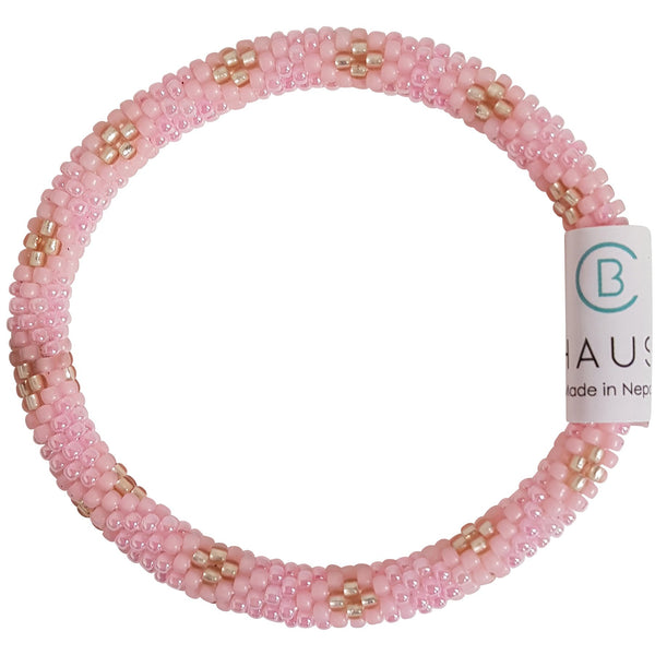"""Isobella"" Roll - On Bracelet - Chausie"