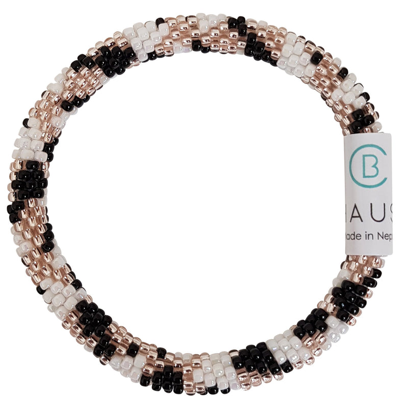 """Jenna"" Roll - On Bracelet - Chausie"