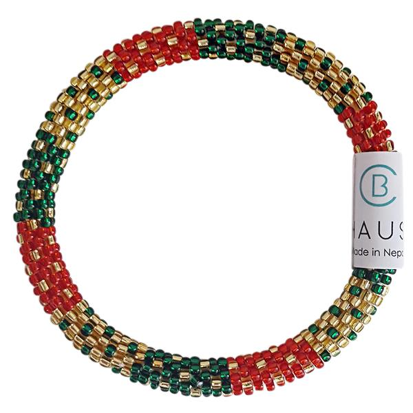 Jingle Jangle Roll - On Bracelet - Chausie