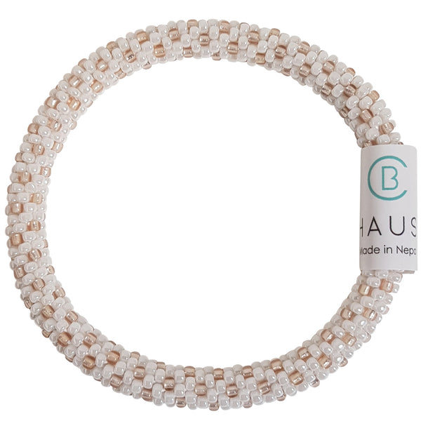 """Katie Rose Gold"" Roll - On Bracelet"