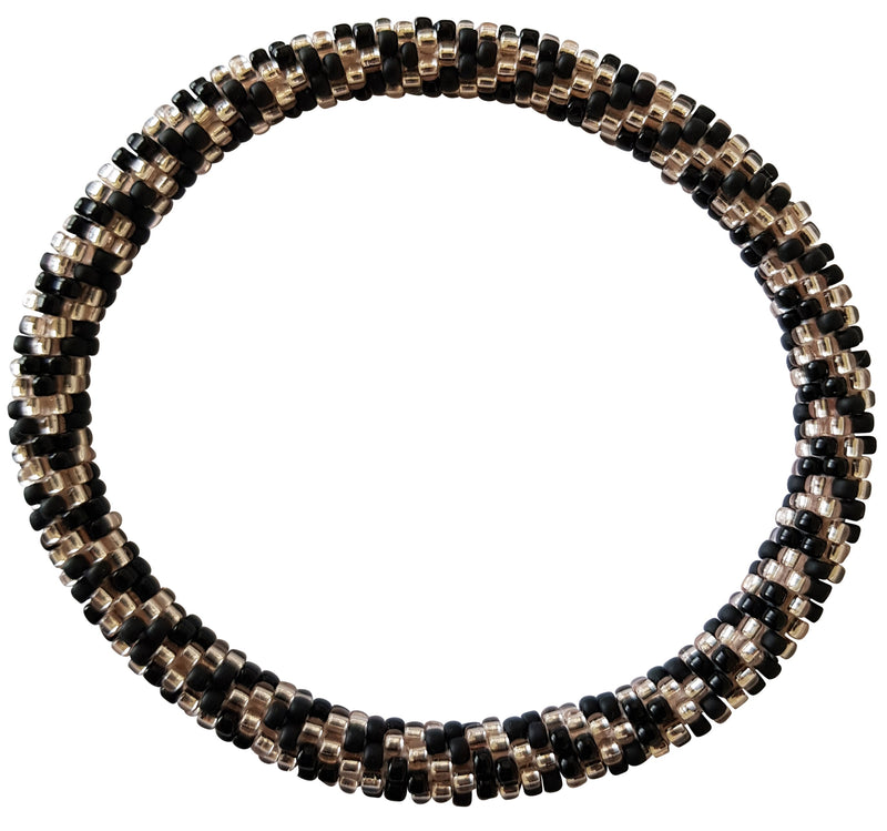 """Kiah"" Roll - On Bracelet"