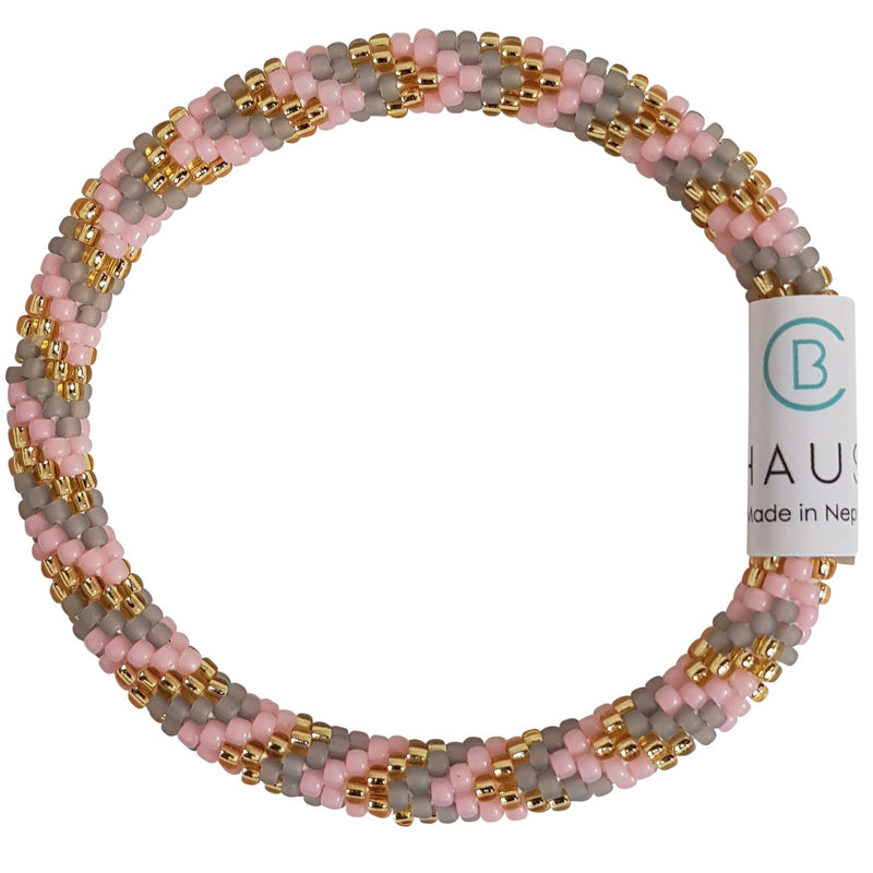 "Stack ""Candy"" Roll - Bracelet"
