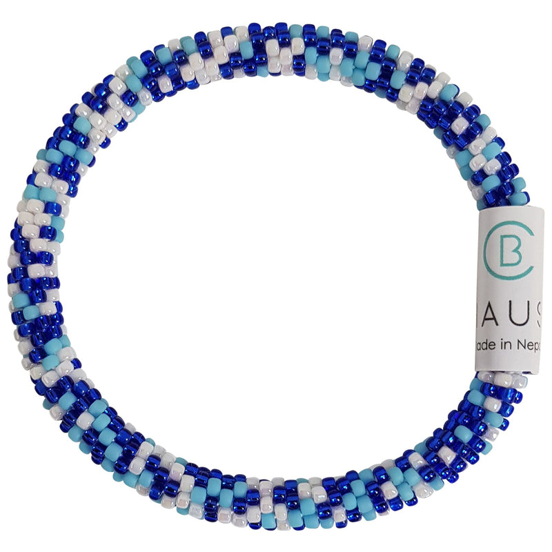 Kylie Roll - On Bracelet - Chausie