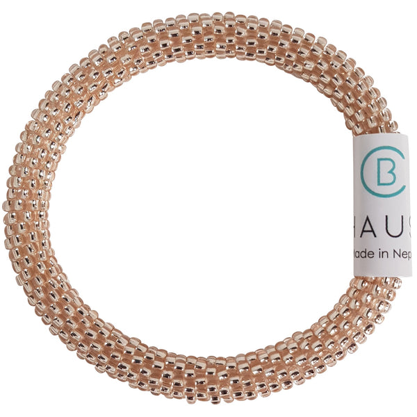 Rose Gold Kids Roll - On Bracelet - Chausie