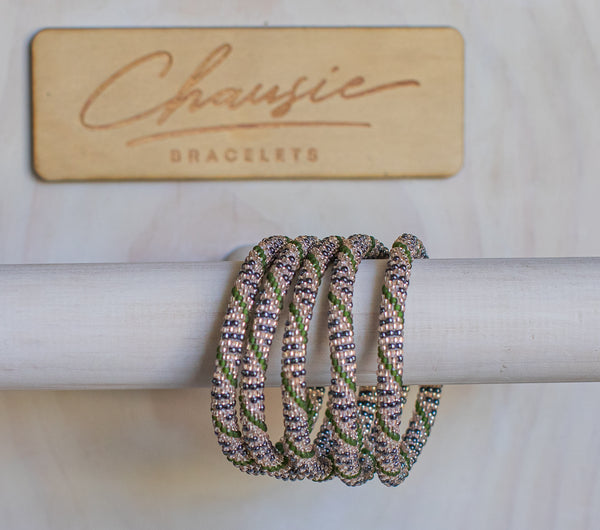 """Tig"" Roll - On Bracelet"