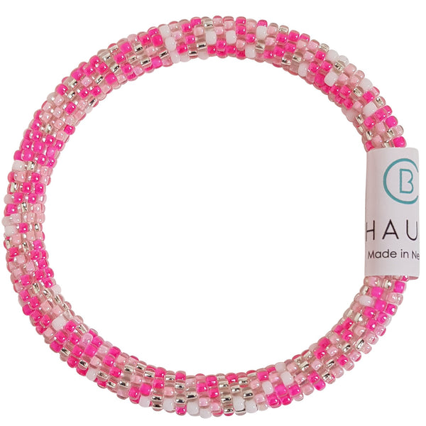 """Tilly"" Roll - On Bracelet - Chausie"