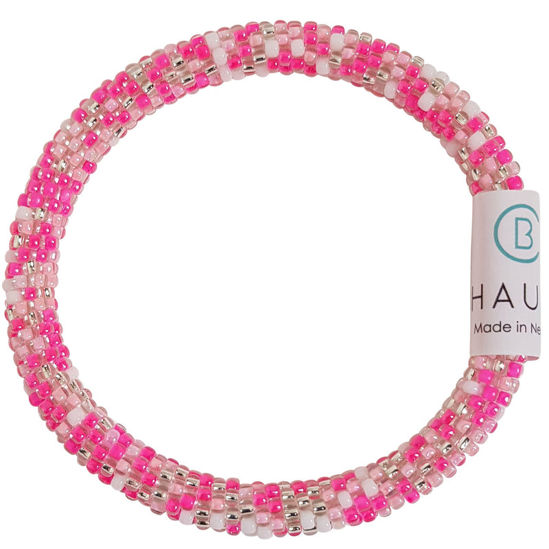 """Tilly"" Roll - On Bracelet"