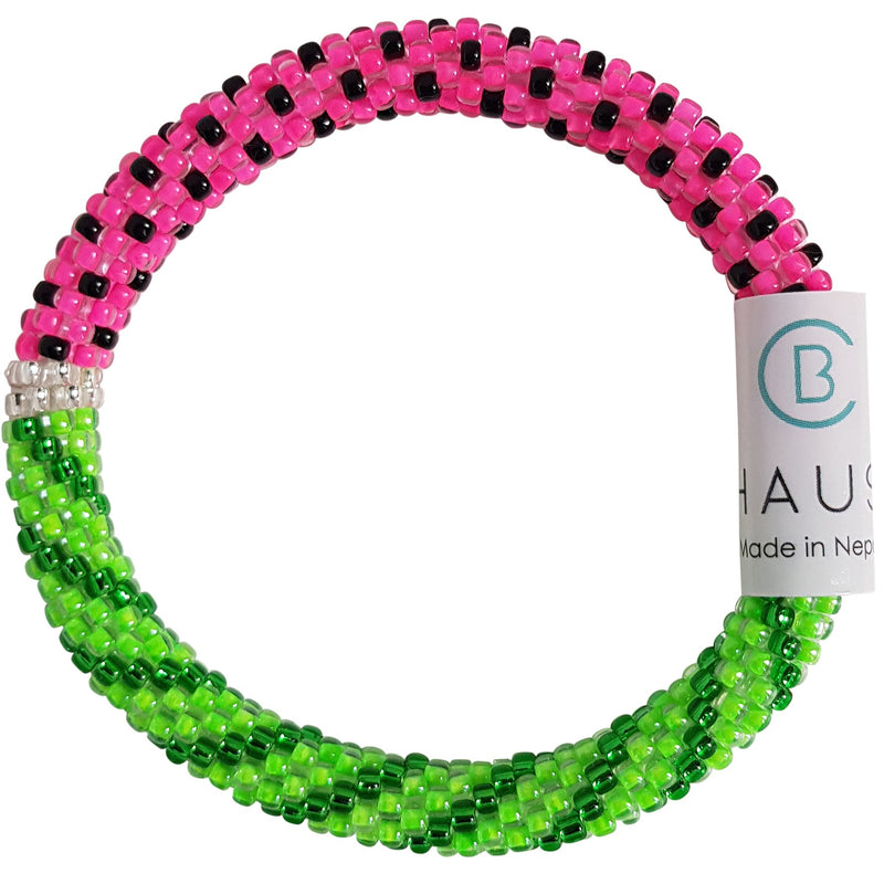 "Kids ""Watermelon"" Roll - On Bracelet"