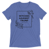 """Witches Against Trump"" Premium Unisex T-Shirt (dark)"