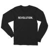 REVOLUTION. Unisex Long Sleeve T-Shirt