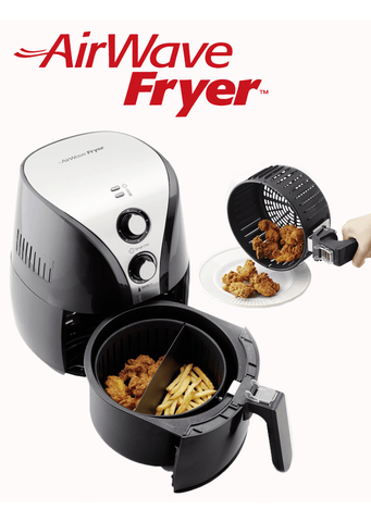AirWave Fryer | Shop Japan Philippines