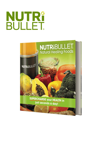 NutriBullet Recipe Book | Shop Japan Philippines