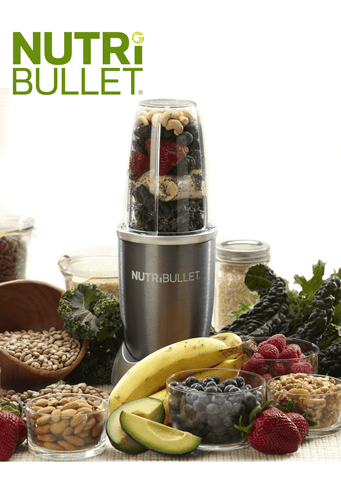 NutriBullet | Shop Japan Philippines