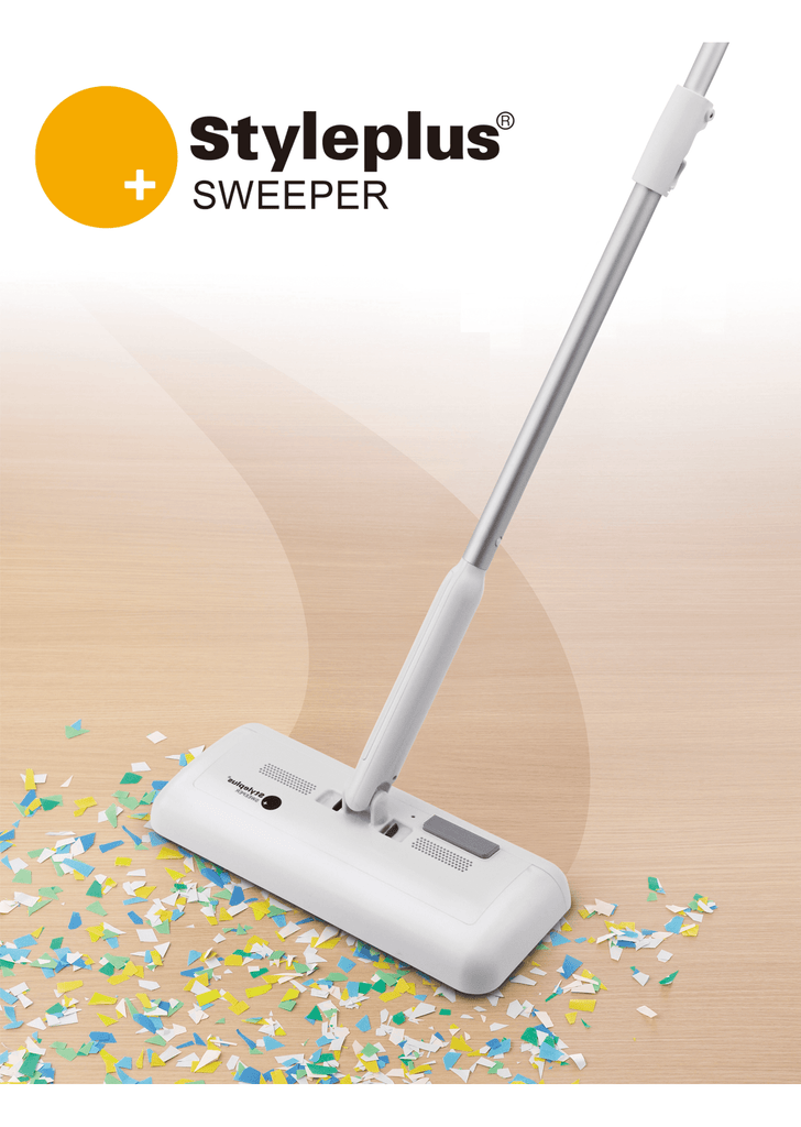 StylePlus Sweeper | Shop Japan Philippines