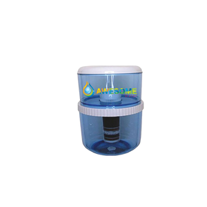 AWESOME WATER COOLER - ECLIPSE - WHITE - HOT & COLD - FLOOR STANDING WATER DISPENSER - Awesome Water