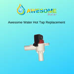 AWESOME WATER - Hot Tap Replacement - Awesome Water