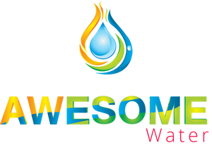 AWESOME WATER Rinse & Spray sanitiser Bundle Pack - Awesome Water