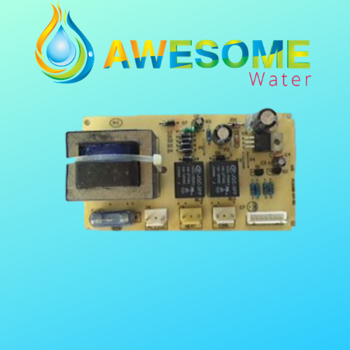 AWESOME WATER - Motherboard - Awesome Water
