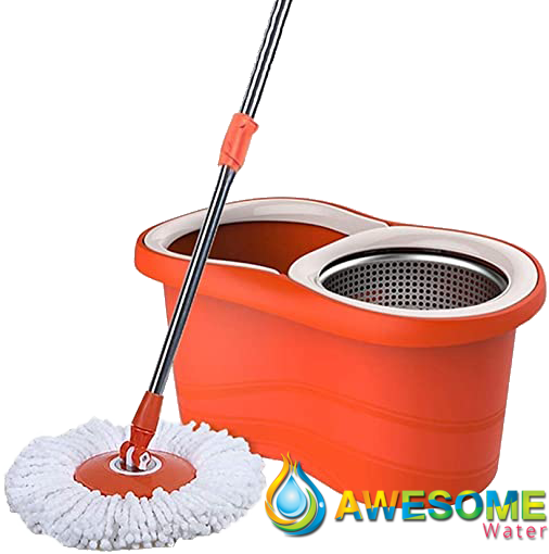 Awesome water new Aussie Mop - Awesome Water