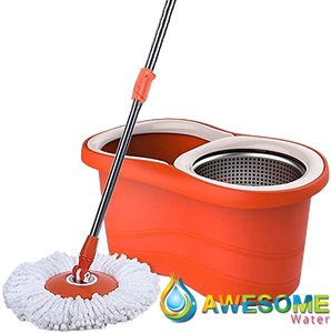 AWESOME WATER - New Aussie Mop - Awesome Water