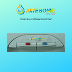 AWESOME WATER Replacement Taps! - Awesome Water