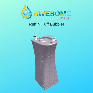"Awesome Water Ruff ""N"" Tuff - Awesome Water"