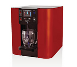 BIBO filtration system red