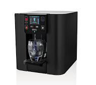 BIBO filtration system black