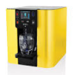 BIBO filtration system yellow