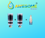 AWESOME WATER Buy One Stage 8 Filter & Get One Free + FREE GIFT - Awesome Water