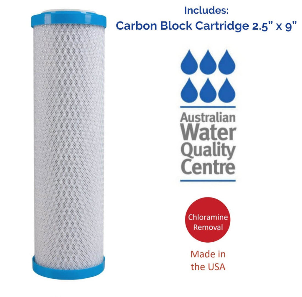 CARBON FILTERS - Awesome Water
