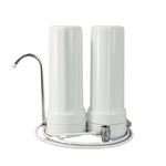 Awesome Water Filter - Doulton Double Countertop Water Filter - Awesome Water