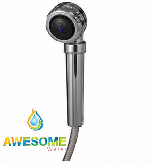 AWESOME WATER - Shower Filter (New Model) - Awesome Water