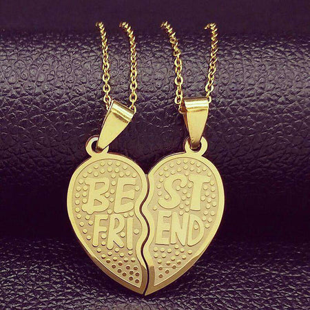 Collares Best friends