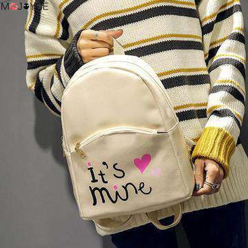 Morral It's Mine (1)