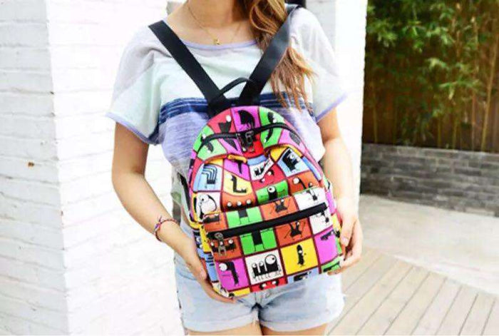 Morral Cubic (1)