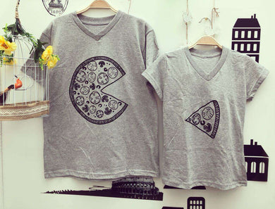 Camisetas Pizza