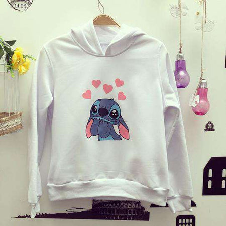 Buzo (1) Stitch Love