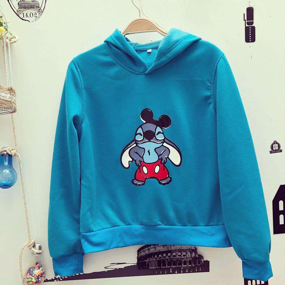 Buzo (1) Stich cute