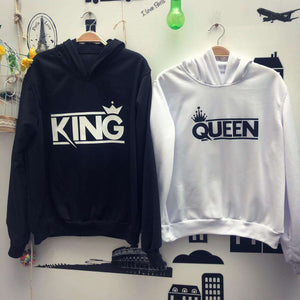*Buzos (2) King & Queen II
