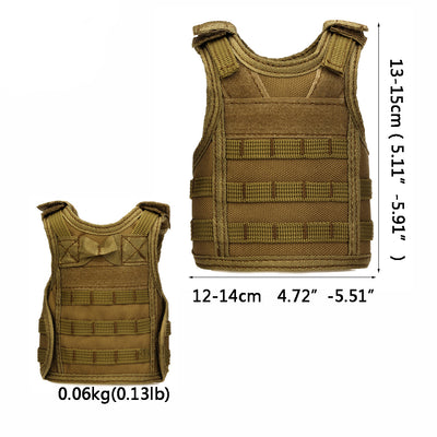 Tactical Drink Vest