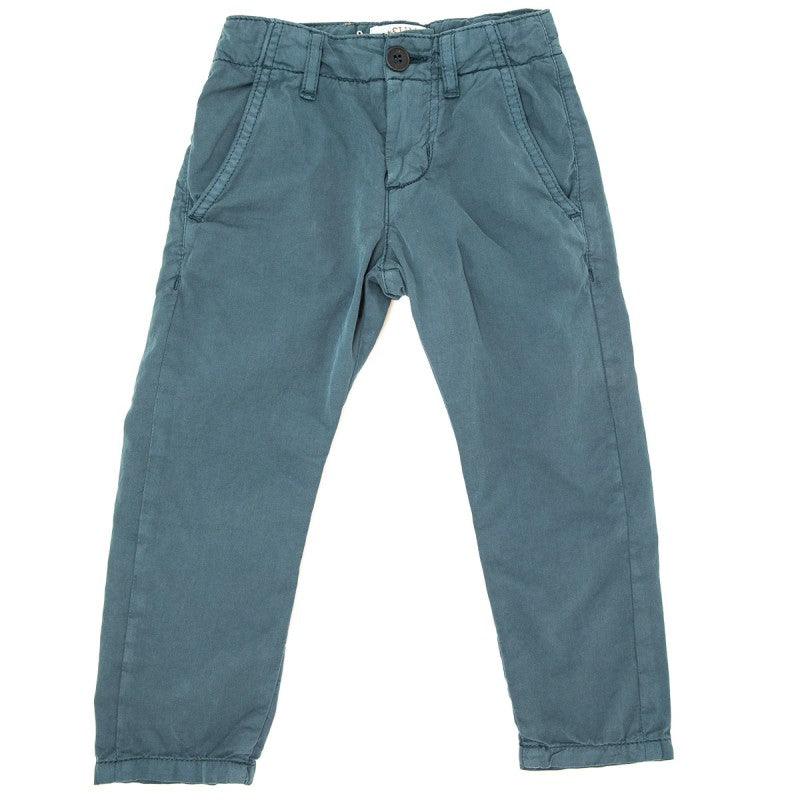 Pantalon chino Powell Zan garçon - Sunchild